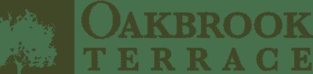 Oakbrook Terrace Apartments logo